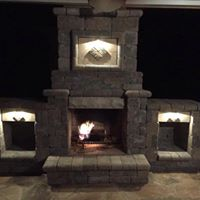 Firepits / Fireplaces